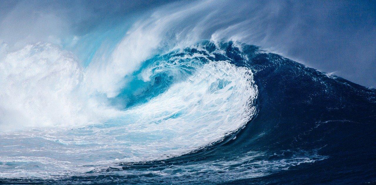 wave, atlantic, pacific